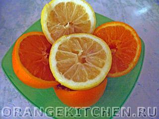 Домашний лимонад: Фото 2