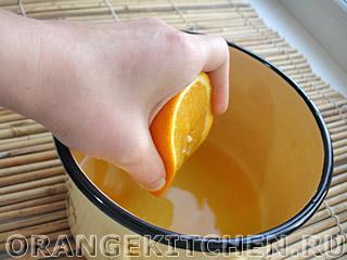 Домашний лимонад: Фото 3