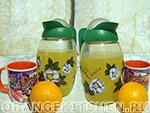 Как приготовить домашний лимонад