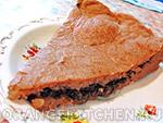 Как приготовить вегетарианский пирог со щавелем