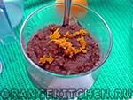 Как приготовить шоколадный рисовый пудинг