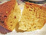 Как испечь индийский бисквит в мультиварке