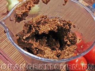 Вегетарианская запеканка с грибами: Фото 2