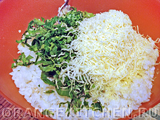 Перец фаршированный рисом: Фото 3