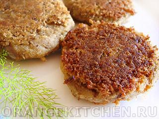 Вегетарианские рецепты с фото: постные чечевичные котлеты