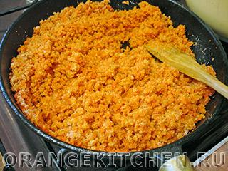Классические морковные котлеты: Фото 2