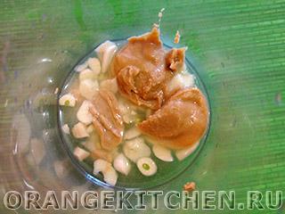 Постный майонез без яиц: Фото 1