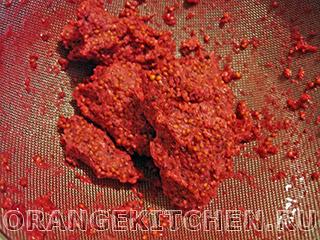 Соус к плову и рису из красной смородины: Фото 3