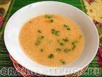 Как приготовить суп из кабачков и томатов