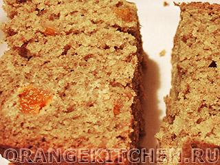 Вегетарианские рецепты с фото: бисквит на аквафабе