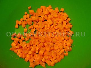 Вегетарианское рагу для кормящих мам: Фото 1