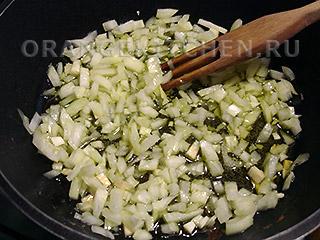 Вегетарианское рагу для кормящих мам: Фото 4