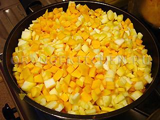 Вегетарианское рагу для кормящих мам: Фото 8