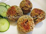 Вегетарианский рецепт тефтелей из брокколи