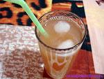 Вегетарианский рецепт напитка из грейпфрута