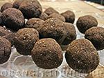 Вегетарианский рецепт печенья из гречневой муки